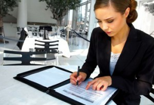 business writing solutions
